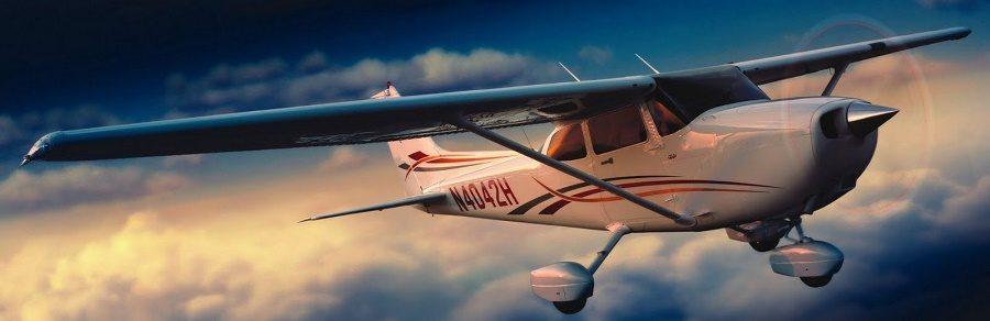 160715 Cessna 172